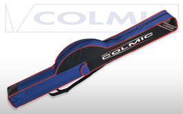 FODERO PORTACANNE COLMIC SURF 1 RED SERIES