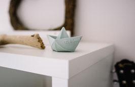 Badespielzeug Origami Boat