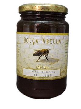 Miel de encina de La Albera.