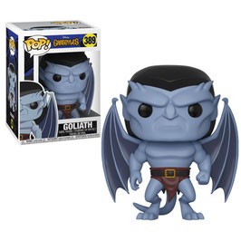 FIGURA POP! GARGOYLES (GOLIATH)