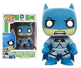 FIGURA POP! DC UNIVERSE (BLACKEST NIGHT BATMAN) nº46