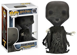 FIGURA POP! HARRY POTTER (DEMENTOR) nº18