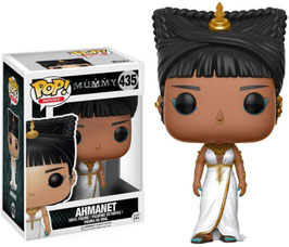 FIGURA POP! THE MUMMY (AHMANET) nº435