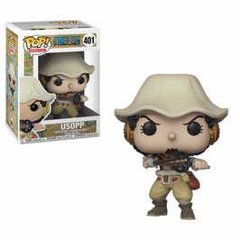 FIGURA POP! ONE PIECE (USOPP)