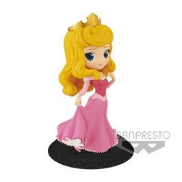 Figura Q-Posket Disney (Aurora Rosa) 14cm