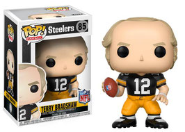 FIGURA POP! STEELERS (TERRY BRADSHAW)