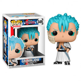 FIGURA POP! BLEACH (GRIMMJOW)