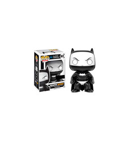 FIGURA POP! NEGATIVE BATMAN nº161