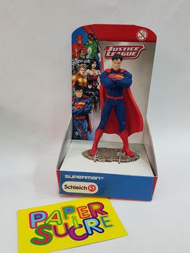 FIGURA SCHLEICH SUPERMAN BRAZOS CRUZADOS