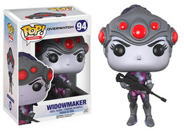 FIGURA POP! OVERWATCH (WIDOWMAKER) nº94
