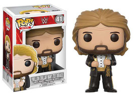 FIGURA POP! WWE (''MILLION DOLLAR MAN''TEO DIBIASE)