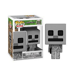 FIGURA POP! MINECRAFT (SKELETON)