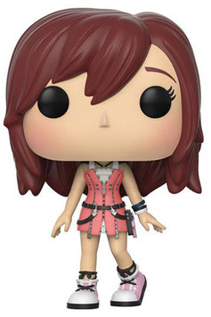 FIGURA POP! KINGDOM HEARTS (KAIRI)