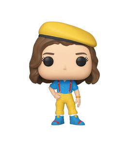 FIGURA POP! STRANGER THINGS (ELEVEN IN YELLOW OUTFIT) 854