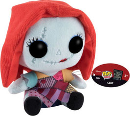 PELUCHE FUNKO POP NIGHTMARE BEDORE CHRISTMAS (SALLY) 15CM