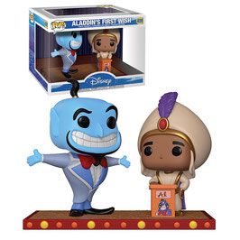 FIGURA POP! ALADDIN (ALADDIN'S FIRST WISH)