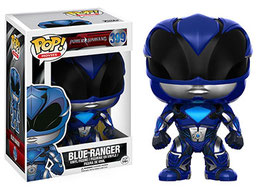 FIGURA POP! POWER RANGER MOVIE (BLUE RANGER) nº399