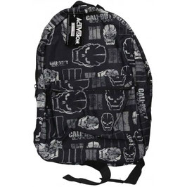 MOCHILA CALL OF DUTY 43CM