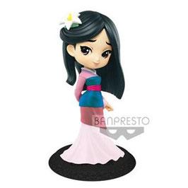 Figura Q-Posket Disney (Mulan) 14cm
