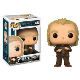 FIGURA POP! HARRY POTTER (PETER PETTIGREW)