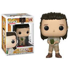 FIGURA POP! THE WALKING DEAD (EUGENE) nº576