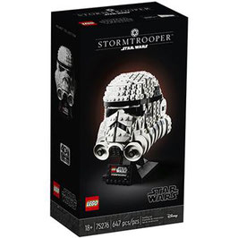 LEGO  STAR WARS  75276 CASCO DE STORMTROOPER