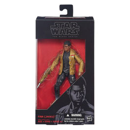 STAR WARS THE BLACK SERIES - FINN (JAKKU) 01