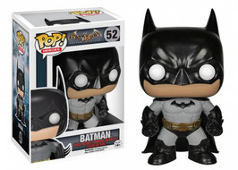 FIGURA POP! BATMAN ARKHAM ASYLUM (BATMAN) nº52