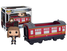 FIGURA POP! HARRY POTTER EXPRESS CARRIAGE (HERMIONE)