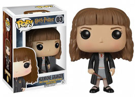 FIGURA POP! HARRY POTTER (HERMIONE GRANGER)