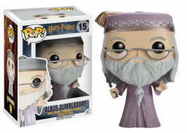 FIGURA POP! HARRY POTTER (ALBUS DUMBLEDORE WITH WAND) nº15