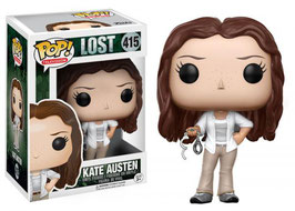 FIGURA POP! LOST/PERDIDOS (KATE AUSTEN) nº415