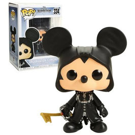 FIGURA POP! KINGDOM HEARTS (ORGANIZATION 13 MICKEY)