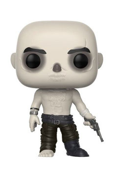 FIGURA POP! MAD MAX FURY ROAD (NUX SHIRTLESS)