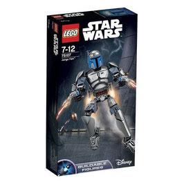 LEGO STAR WARS 75107