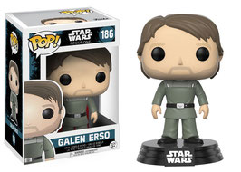FIGURA POP! STAR WARS (GALEN ERSO)