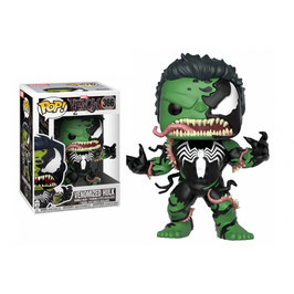 FIGURA POP! VENOM (VENOMIZED HULK)