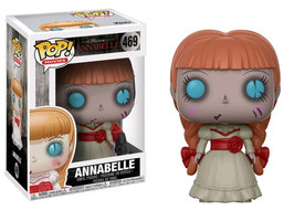 FIGURA POP! THE CONJURING (ANNABELLE)