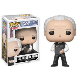 FIGURA POP! WESTWORLD (DR. ROBERT FORD) nº460