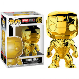 FIGURA POP! MARVEL STUD10S (IRON MAN)