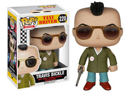 FIGURA POP! TAXI DRIVER (TRAVIS BICKLE)