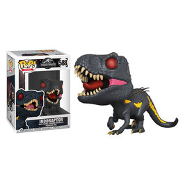 FIGURA POP! JURASSIC WORLD 2 (INDORAPTOR)