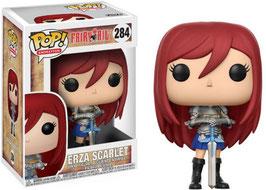FIGURA POP! FAIRY TAIL (ERZA SCARLET)