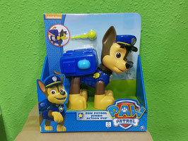 PAW PATROL JUMBO ACTION PUP (CHASE)