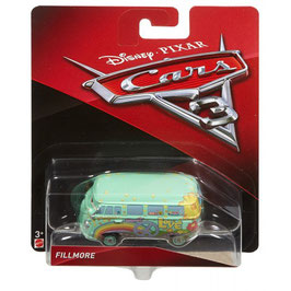 BLISTER COCHE CARS 3 (FILLMORE)