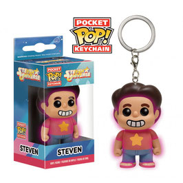LLAVERO POCKET POP! STEVEN UNIVERSE GLOW IN THE DARK