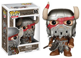 FIGURA POP! THE ELDER SCROLLS V SKYRIM (NORD)