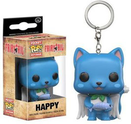 LLAVERO POCKET POP! FAIRY TAIL (HAPPY)