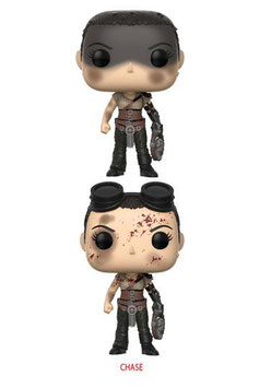FIGURA POP! MAD MAX FURY ROAD (FURIOSA)