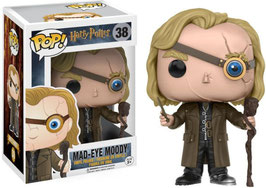 FIGURA POP! HARRY POTTER (MAD-EYE MOODY)